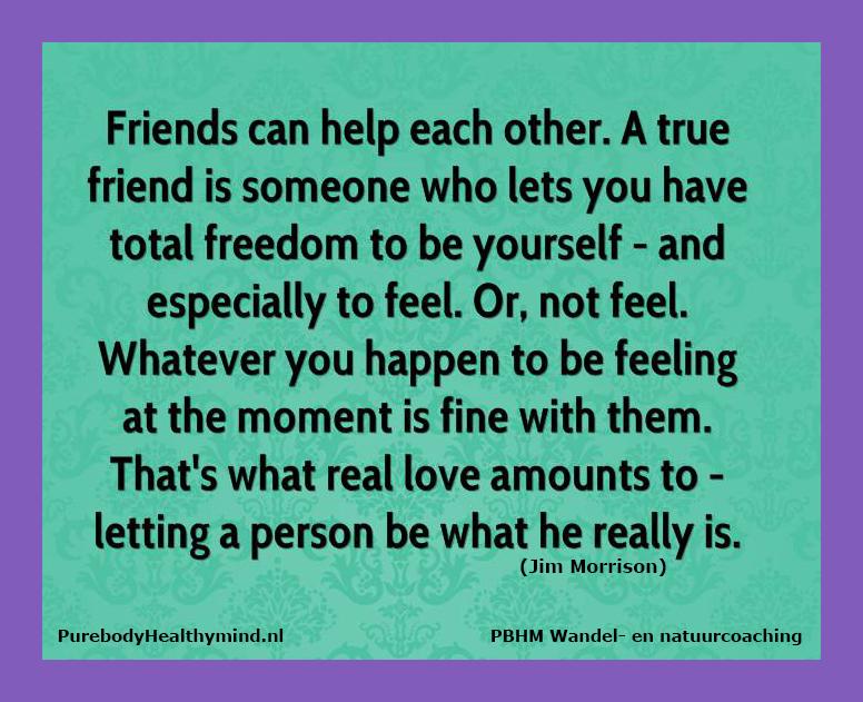 Hsp En Vriendschap Hoe Is Dat Voor Jou Pure Body Healthy